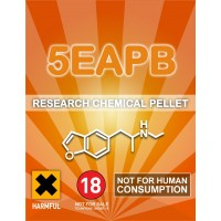 5-EAPB, 5 Pills