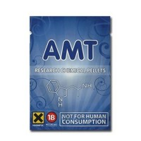 AMT Legal High, 5 Pills