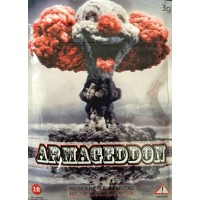 Armageddon Legal High