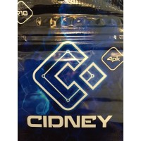 CIDNEY 4 Pack Blotters Legal High