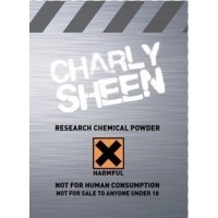 Charly Sheen Legal High