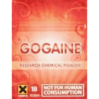 Gogaine Legal High
