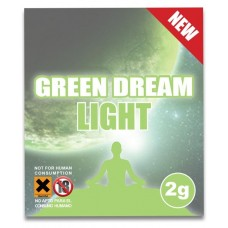 Green Dream Light Herbal Incense Legal High