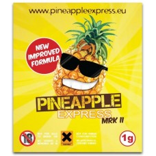 Pineapple Express Mrk II Herbal Incense Legal High