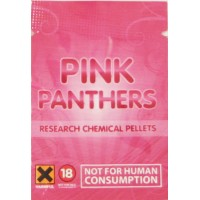 Pink Panther Legal High
