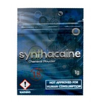 Synthacaine Legal High