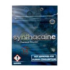 Synthacaine Legal High